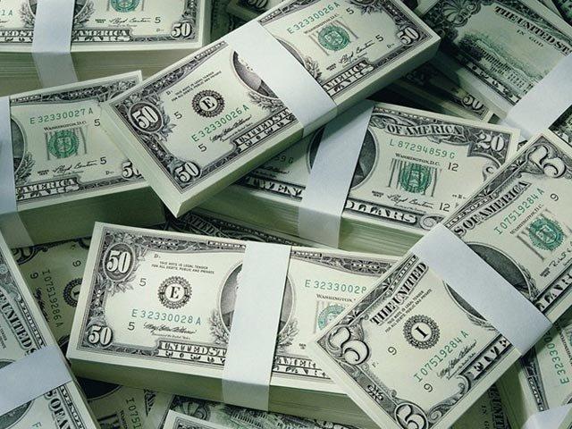 giấc mơ thấy tiền