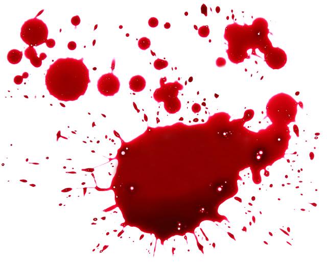 Nằm mơ thấy máu