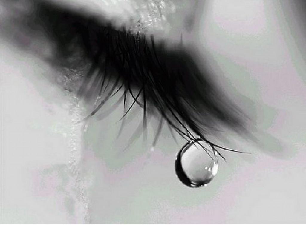 Mơ thấy nước mắt