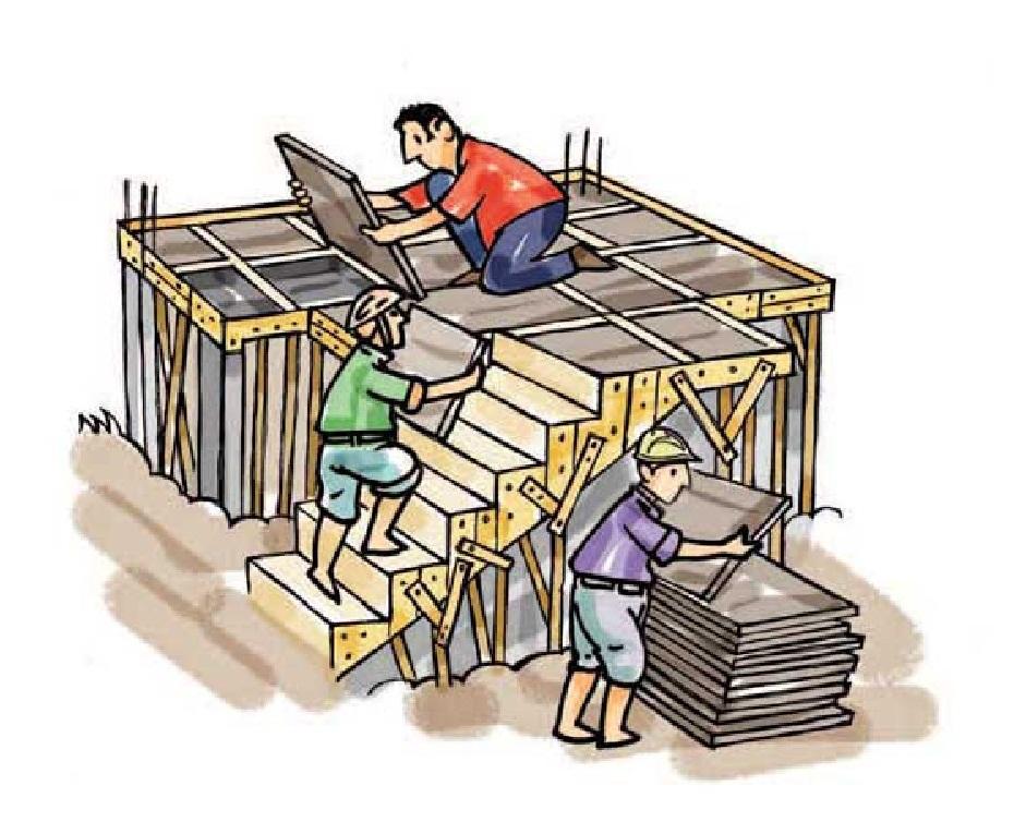 mượn tuổi làm nhà